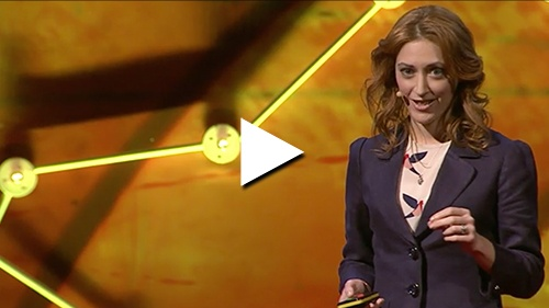 How to make stress your friend - Kelly McGonigal