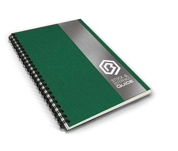 Check out the Boyd Metals PDF Stock Book!